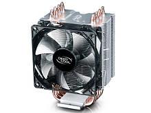 Вентилятори для процесорів