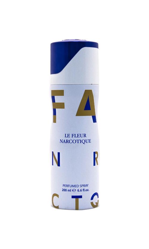 Fragrance World Le Fleur Narcotique - Deo spray