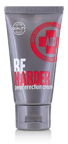 Aid Be Harder (Айд Би Хардер) – средство для потенции