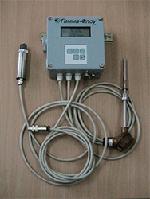 Поверка и программирование корректора объема газа «Гамма-Флоу»