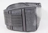 Бандаж для спины тканевый (БС-108)