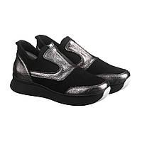 Женские кроссовки со стрейчем размер 37