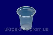 Стакан одноразовый пластиковый арт.75077 РР