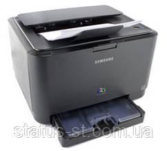 Прошивка принтера Samsung CLP-315 в Киеве