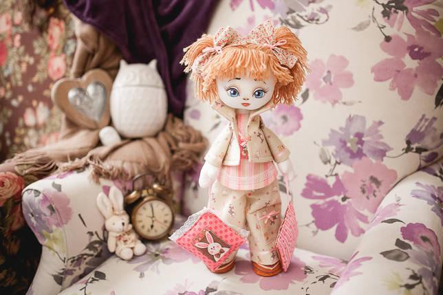 """Набор для изготовления мягкой игрушки """"Соня"""", фото 2"""