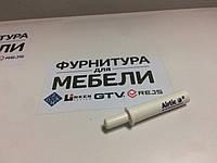 Мебельный амортизатор (дэмпфер) Airtic Белый