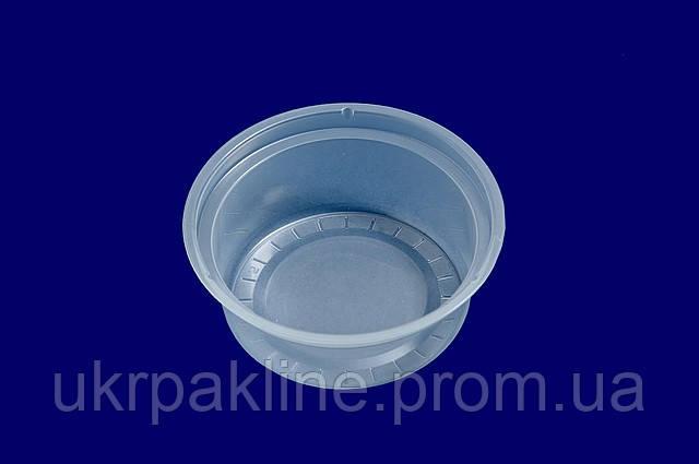 Стакан одноразовый пластиковый арт. 95038 РР