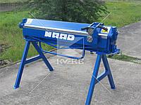 Листогиб ZG-1400/1.5