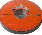 """DVD-R диск """"Videx"""" в конверте"""