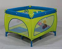 Манеж для детей carrello grande