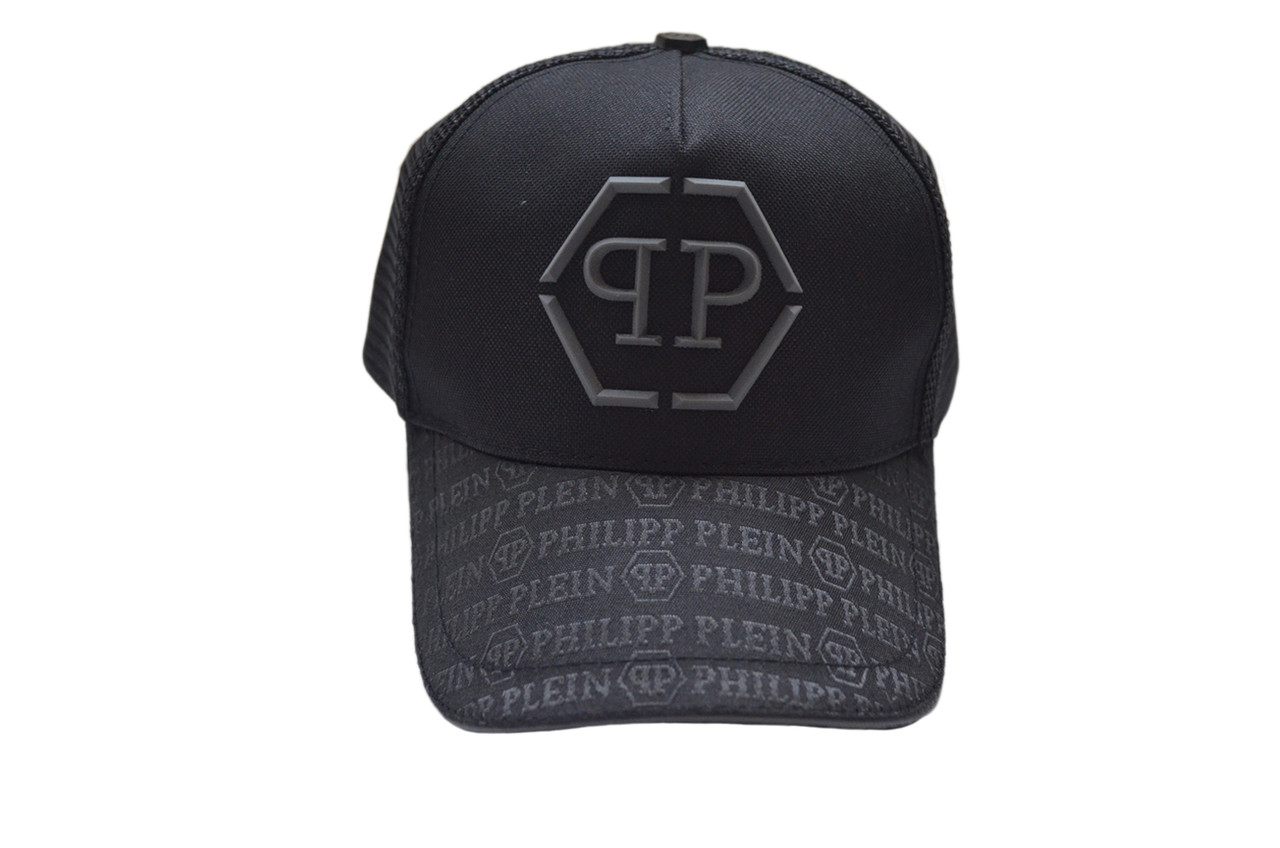 Бейсболка тракер Classic Philipp Plein (30618-2)