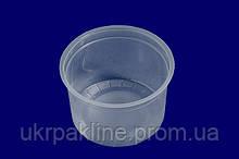 Стакан одноразовый пластиковый  арт. 95060 РР