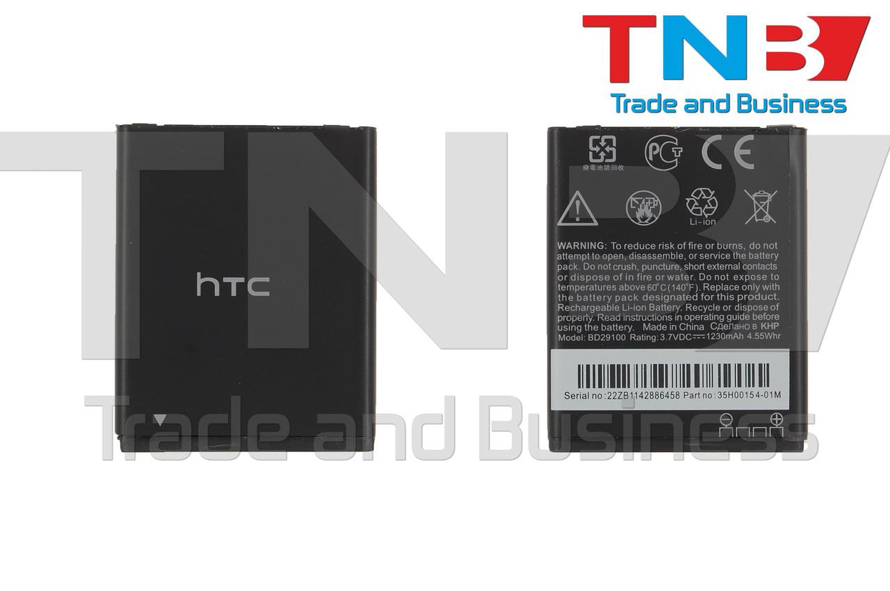 Батарея HTC BG86100/BG58100/BA S560 HTC EVO 3D, G14 G18 G21 X315e Sensation XL Li-ion 3.7V 1730mAh ОРИГІНАЛ