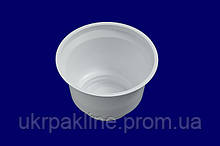 Стакан одноразовый пластиковый  арт. 95061