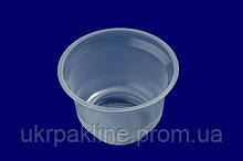 Стакан одноразовый пластиковый  арт. 95061 РР