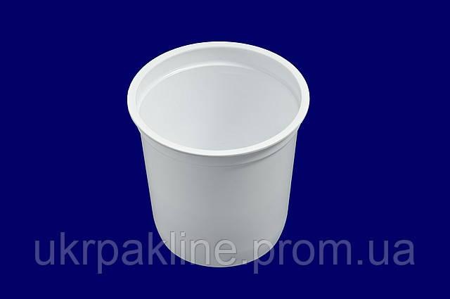 Стакан одноразовый пластиковый  арт. 95090