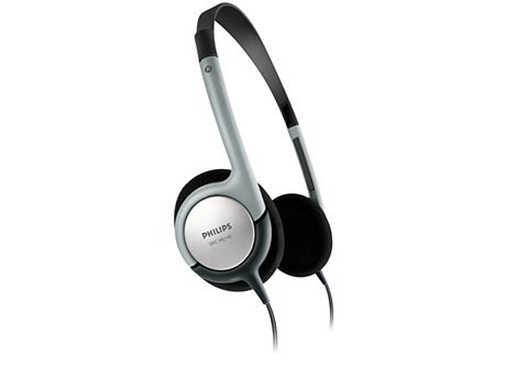 Наушники PHILIPS MP3-CD  HLI45
