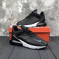 Кроссовки Мужские Nike Air Max 270 найк (Реплика ААА+) e87f273e3e7f3