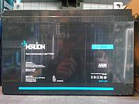 Аккумуляторная батарея (АКБ) мультигелевая MERLION MLB-12-80 12V 80AH, (AGM) для ИБП и т.д.