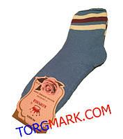 Женские махровые носки Корона с начесом 37-42 (12 пар)