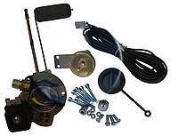 Мультиклапан цилиндрический Ultragas 315/30 (с ВЗУ и вентиляцион. коробкой)