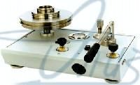 Ремонт грузопоршневых манометров фирмы  GE Sensing, США
