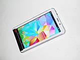 7'' Планшет Samsung M16 Белый 2Sim +2Ядра+BT+GPS +ЧЕХОЛ, фото 4