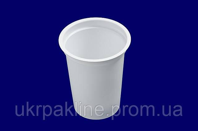 Стакан одноразовый пластиковый  арт. 95107
