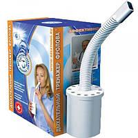 Ингалятор-тренажер индивидуальный (Дыхательный тренажер Фролова) купить, цена, отзывы, оптом.