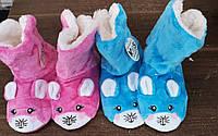 Тапочки для девочек оптом ,Mr.Pamut, 24/27-32/35 рр.,арт.MP8113, фото 1