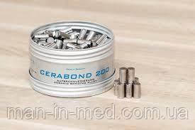 Метал Зуботехнический CERABOND 200.Nickel-Chrom.OMEGATECH Germany.