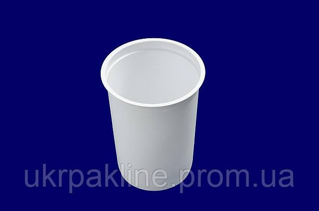 Стакан одноразовый пластиковый арт. 95123