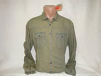 Мужская рубашка с длинным рукавом Urban Surface, фото 1