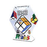 Головоломка Rubiks Кубик Рубіка 2х2 (RBL202), фото 2