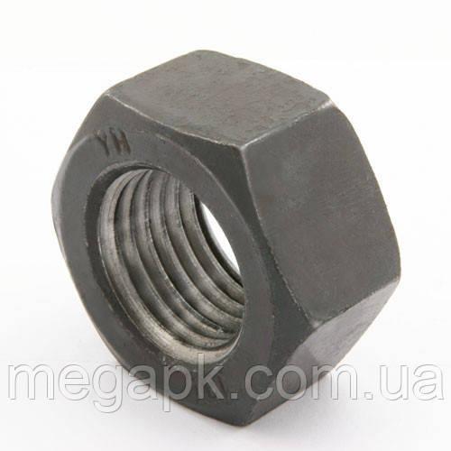 Гайка высокопрочная М68, кл. 10.0 DIN 934