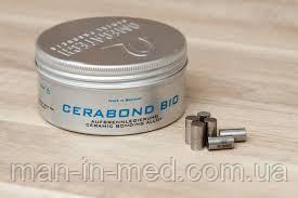 Метал Зуботехнический CERABOND BIO.COBALT-Chrom.OMEGATECH Germany.