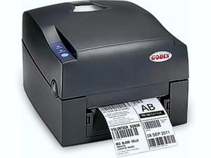 Принтер штрих кодів Godex G500 (без мережевої карти)