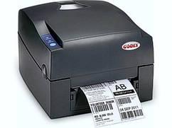 Принтер штрих кодов Godex G500 (без сетевой карты)
