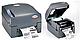 Принтер штрих кодів Godex G500 (без мережевої карти), фото 3