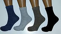 """Шерстяные тонкие женские носки """"Стиль люкс"""""""