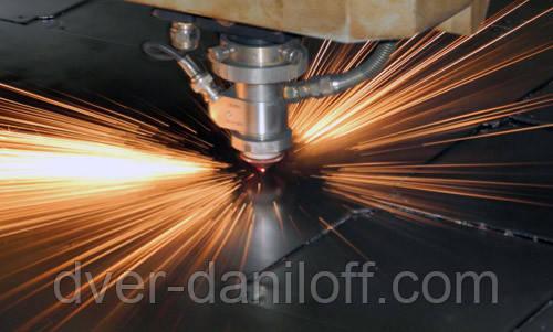 Виробляємо верстат плазмового різання металу 1500 х 3000 мм