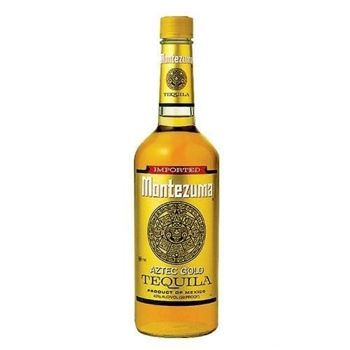 Текила Montezuma Gold (Монтесума Голд)