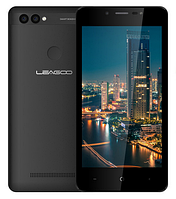 "LEAGOO POWER 2 3G Android 8,1 2GB RAM 16GB ROM 4 ядра 5,0 "" 720 P"