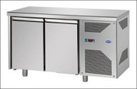Стол холодильный DGD TF02MIDGN (БН)