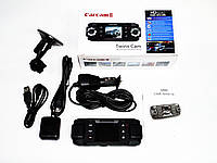 CarCam III X8000 HD 2 камеры GPS