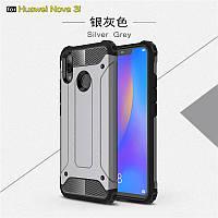 Чехол бампер Defender для Huawei P Smart Plus