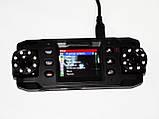 CarCam III X8000 HD 2 камеры GPS, фото 5