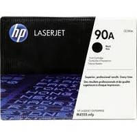 Заправка картриджа HP CC390A (90А)