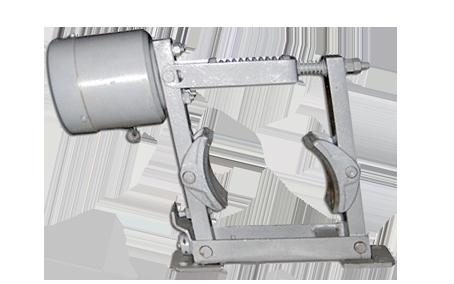 Тормоза колодочные ТКП с электромагнитами МП