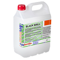 Чернение для резины Black Brill 5 л Ekokemika
